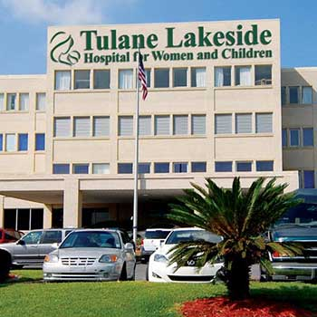Tulane Lakeside Hospital for Women and Children thumbnail